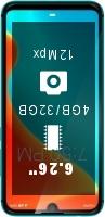 Walton Primo S7 smartphone price comparison