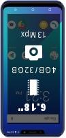 Meiigoo S9 smartphone price comparison