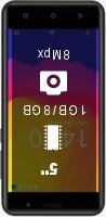 Prestigio Wize U3 smartphone price comparison