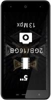 Videocon Metal Pro 2 smartphone price comparison
