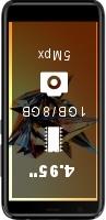 Symphony V97 smartphone price comparison
