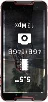 Cubot Quest smartphone
