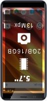 Vertex Impress Fire smartphone price comparison