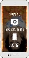 Gionee A1 Lite smartphone price comparison