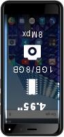 Archos Access 50 S smartphone