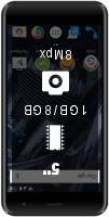 Vertex Impress Wolf smartphone price comparison