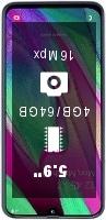 Samsung Galaxy A40 4GB 64GB A405FD smartphone price comparison