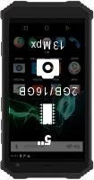 Archos Saphir 50X smartphone