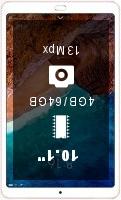 Xiaomi Mi Pad 4 Plus 64GB tablet