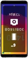 Prestigio Grace V7 LTE smartphone price comparison