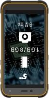 MyPhone Hammer Active 2 LTE smartphone price comparison