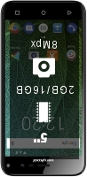 Verykool Bolt Turbo S5031 smartphone price comparison