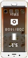 Doov A15s smartphone price comparison