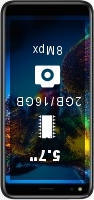 Micromax Canvas 1 2018 smartphone