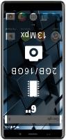 Vertex Impress Cube smartphone price comparison