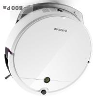 Alfawise D751 robot vacuum cleaner