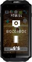 Yezz Epic T smartphone price comparison