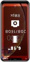 OUKITEL C13 Pro smartphone price comparison
