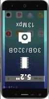ZTE Blade A622 smartphone