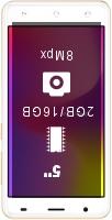 Konka D9 smartphone