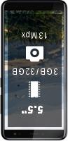 Highscreen Expanse smartphone price comparison