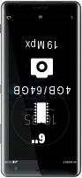 SONY Xperia XZ3 H8416 smartphone