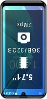 OUKITEL C16 Pro smartphone price comparison