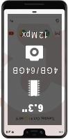 Google Pixel 3 XL 64GB smartphone price comparison
