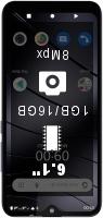 Gigaset GS110 smartphone price comparison