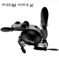 Parrokmon KY901 drone price comparison