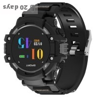 NO.1 F7 smart watch price comparison