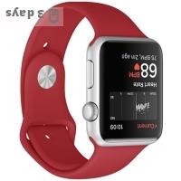 Apple Watch Series 1 38mm smart watch price comparison