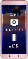 Doov A19 smartphone price comparison