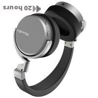 Bluedio Vinyl wireless headphones