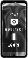 HiSense Infinity E Max smartphone