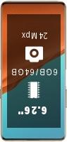 Nubia X 5G 6GB 64GB smartphone