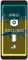 ZTE Blade Max 2s smartphone price comparison