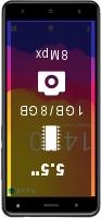 Prestigio Muze E7 LTE smartphone price comparison