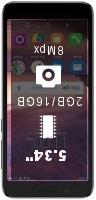 Alcatel IdealXTRA smartphone
