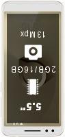 Alcatel 3L smartphone
