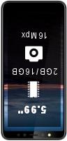 Haier Elegance E9 smartphone