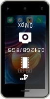 DEXP A140 smartphone