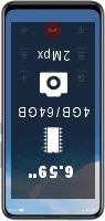 Huawei P Smart Z LX1 4GB 64GB smartphone
