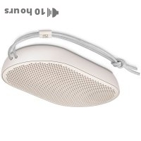 BeoPlay P2 portable speaker