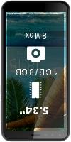 BQ -5302G Velvet 2 smartphone