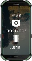 DOOGEE S40 2GB 16GB smartphone price comparison