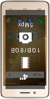 QMobile LT100 smartphone