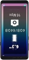 Samsung Galaxy A8 Star smartphone price comparison