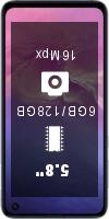 Samsung Galaxy S10e SM-G977FD 128GB smartphone price comparison