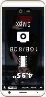 Intex Infie 3 smartphone
